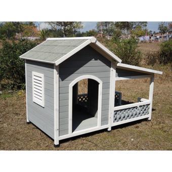 niche pour labrador