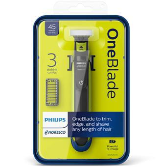 oneblade philips