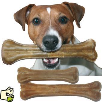 os de chien