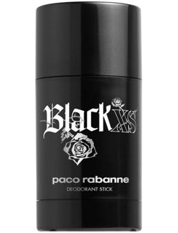 parfum black xs homme