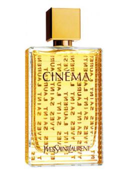 parfum cinema