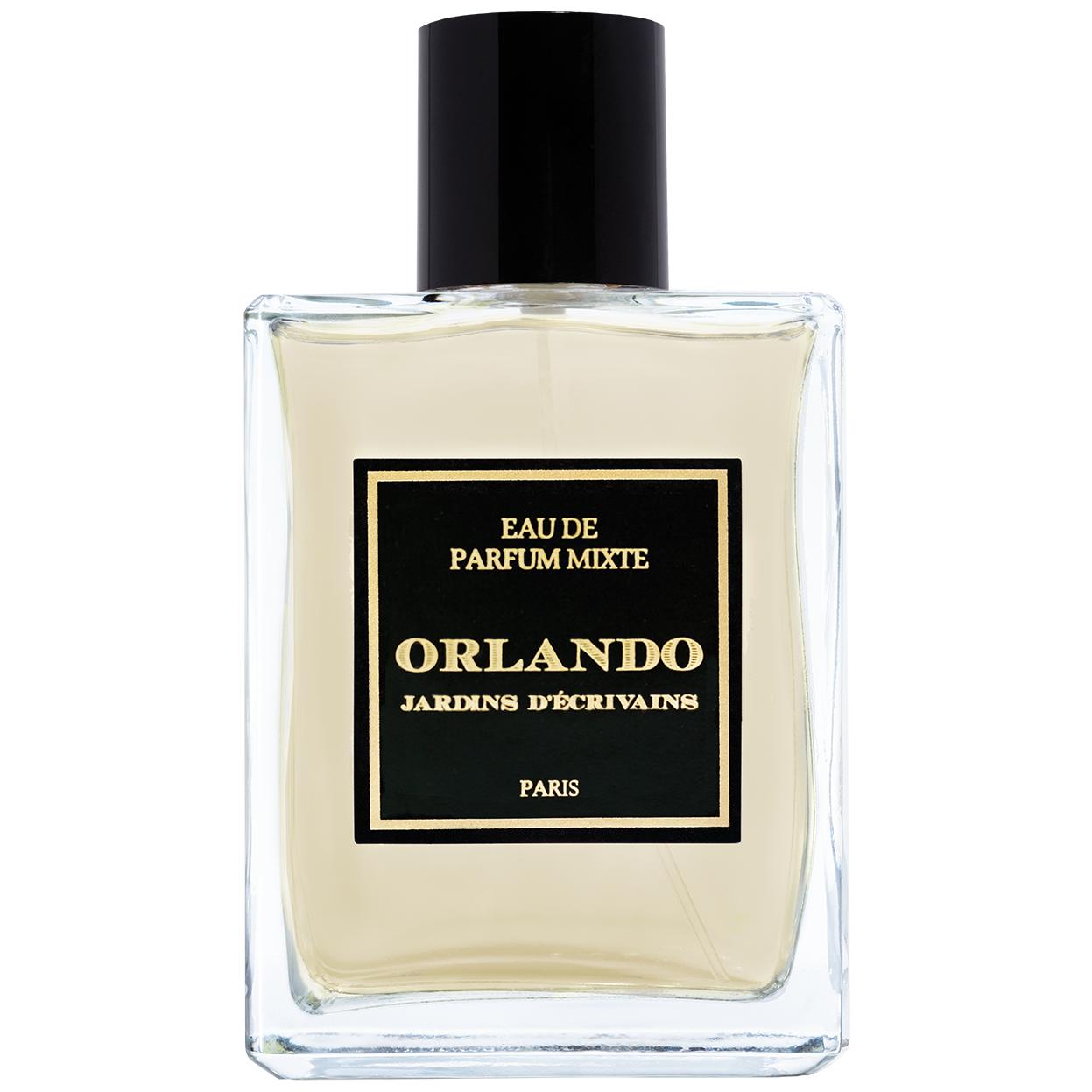 parfum mixte