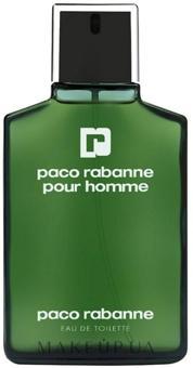 parfum paco rabanne homme