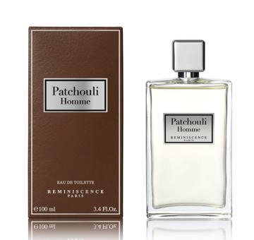parfum patchouli homme