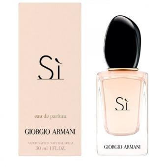 parfum si armani