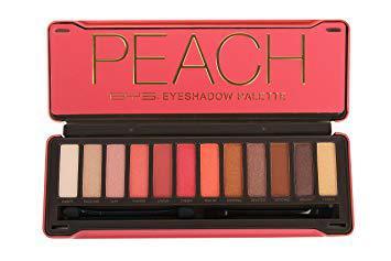 peach palette