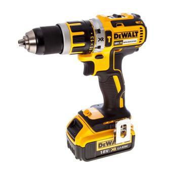 perceuse dewalt 18v