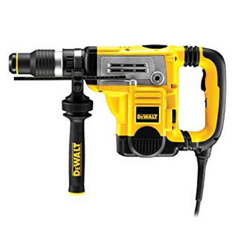 perforateur burineur dewalt