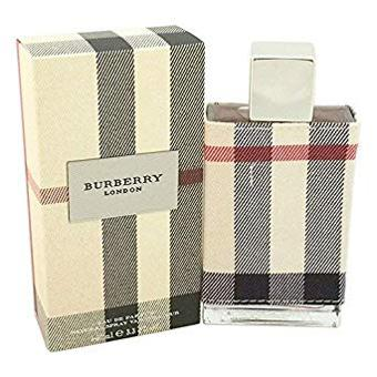 perfume burberry london