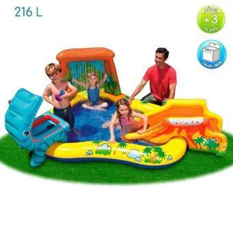piscine gonflable enfant
