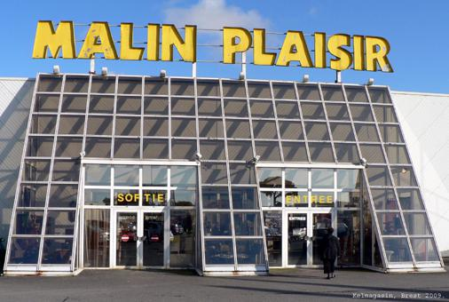 plaisir magasin