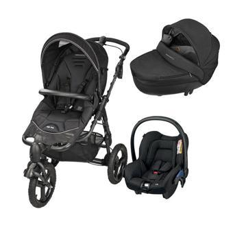 poussette trio high trek bébé confort