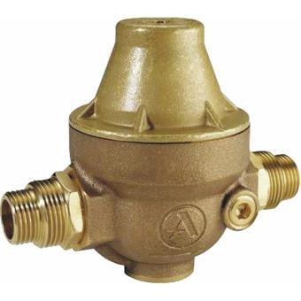 pression eau