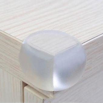 protection coin de table