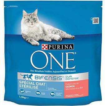 purina chat