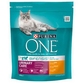 purina one urinary