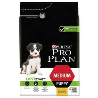 purina pro plan medium puppy