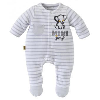 pyjama bébé