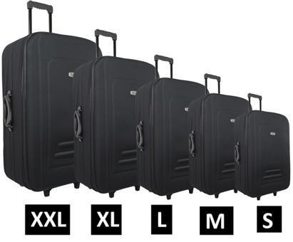 quelle taille de valise pour 20kg