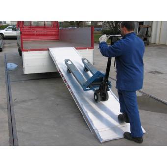 rampe aluminium