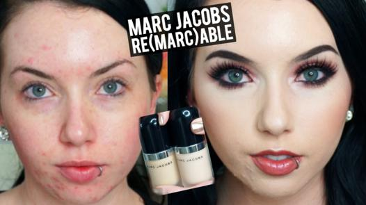 remarcable marc jacobs