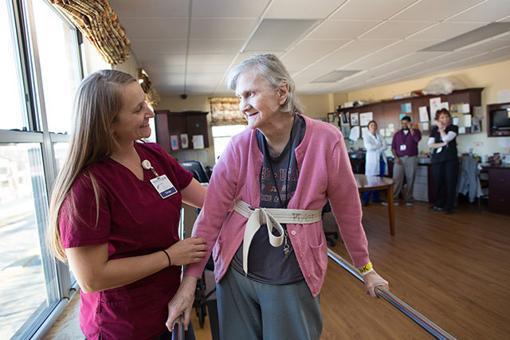 restorative care