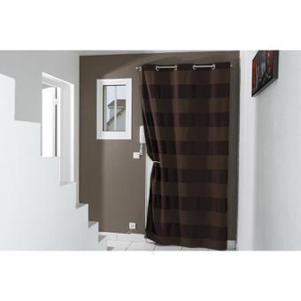 rideau porte d entrée