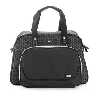 sac a langer noir