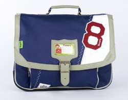 sac d école tann's