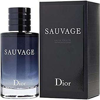 sauvage dior 200ml
