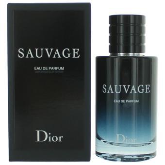 sauvage dior eau de parfum