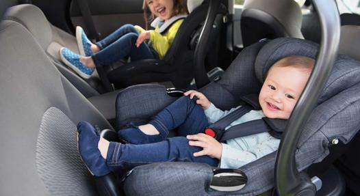 siege auto bebe 3 mois