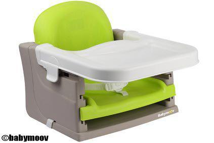 siege bebe adaptable chaise