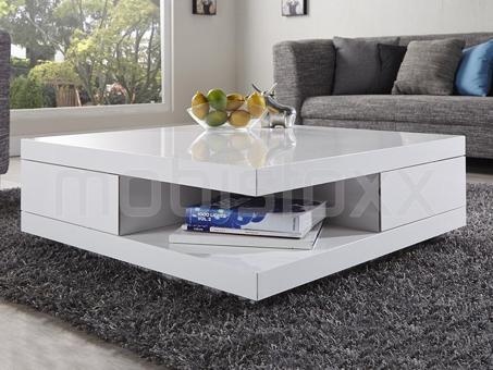 ▷ Comparatif Table basse blanc laqué 【 Avis et Tests des ...