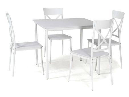 table chaise cuisine
