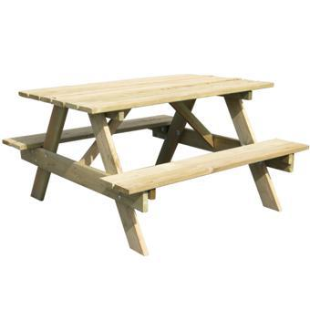 table picnic enfant