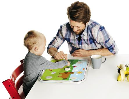 table top stokke