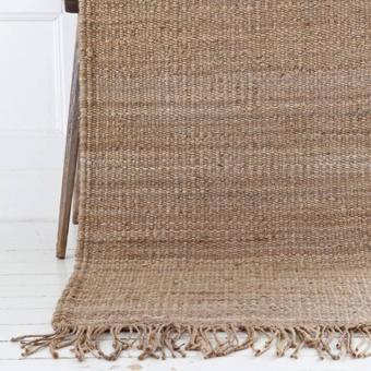 tapis de chanvre