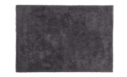 tapis gris anthracite