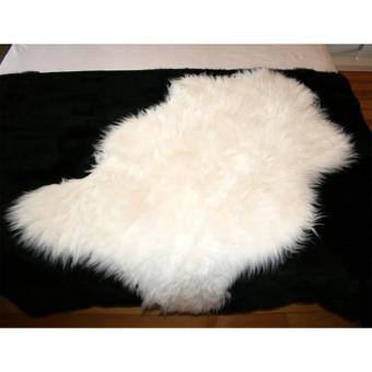 tapis peau de bete