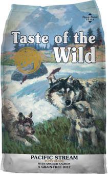 taste of the wild puppy