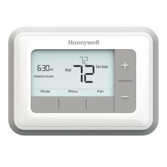 thermostat programmable