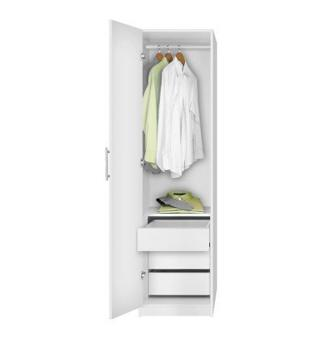 thin wardrobe