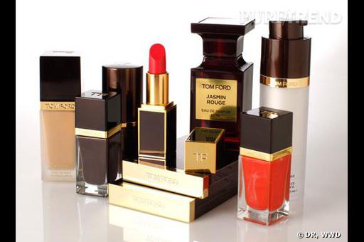 tom ford maquillage