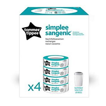 tommee tippee sangenic recharge