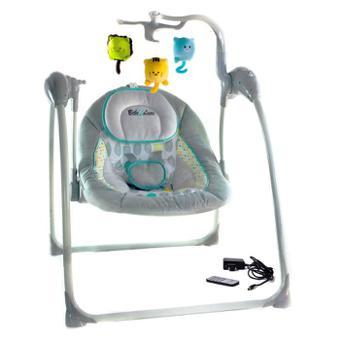 transat bébé electrique
