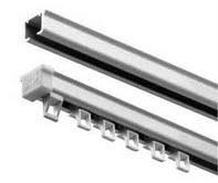 tringle a rideau rail