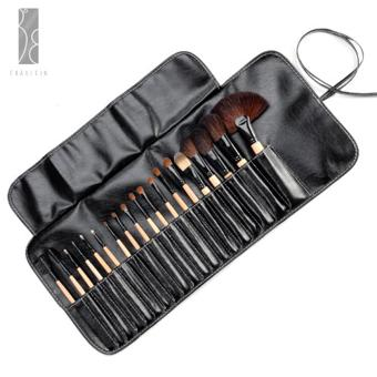 trousse pinceaux maquillage