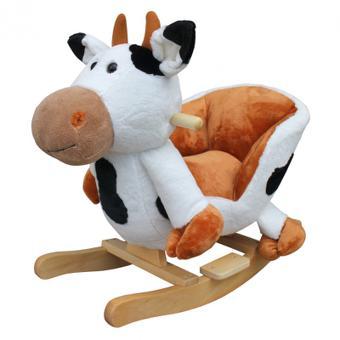 vache a bascule