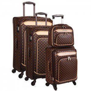 valise haut de gamme